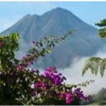 COSTA RICA TRAVEL DESTINATIONS