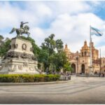 Cordoba is one of Argentina's most renowned sites