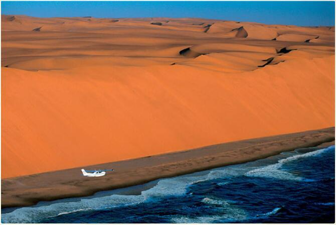 Namibia – mot alla odds 2