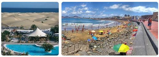 Best Time to Visit Gran Canaria