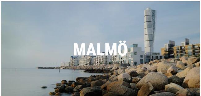 Malmö Travel Guide