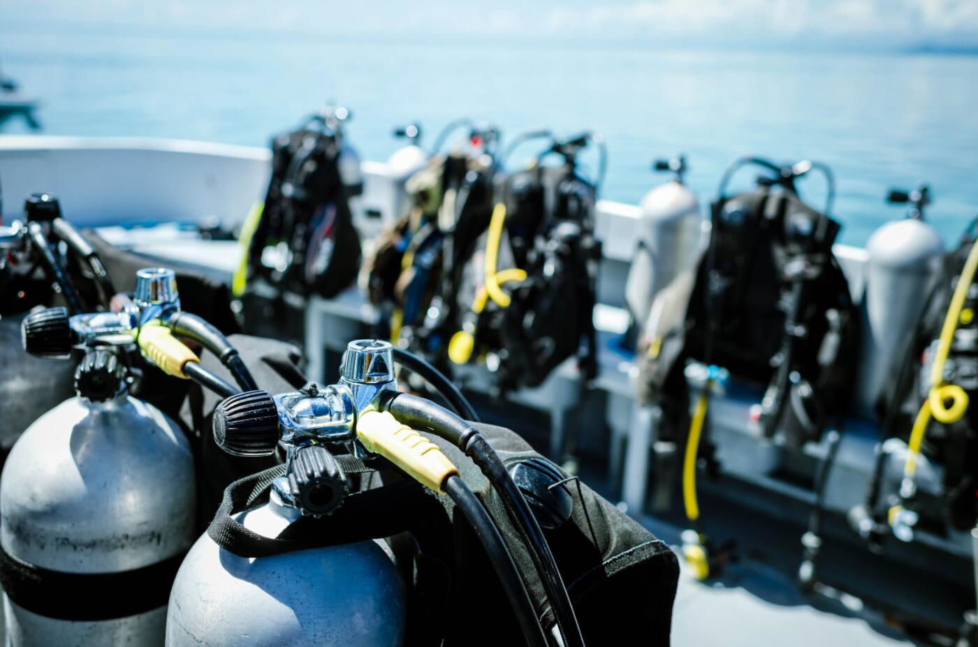 Top Diving Sites Worldwide